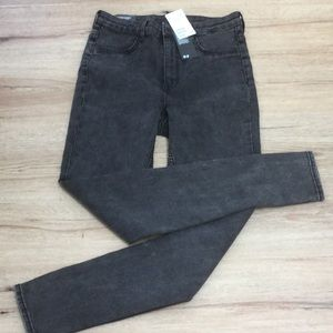 NWT Divided high rise jeans